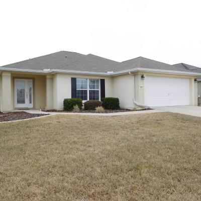 Summerfield Single Family Home For Sale: 8627 SE 132nd Lane