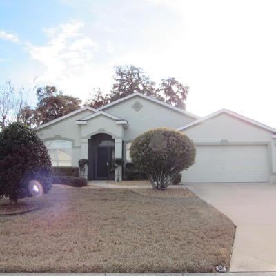 Summerglen Single Family Home For Sale: 1300 SW 152nd Lane