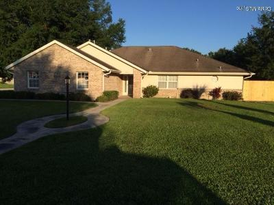 Ocala Single Family Home Pending-Continue to Show: 3360 SE 53rd Court