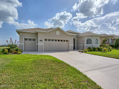 Summerfield Single Family Home For Sale: 12198 SE 176th Loop
