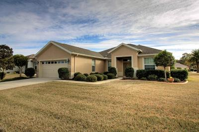 Summerfield Single Family Home For Sale: 8804 SE 119th Street
