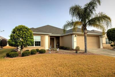 Summerfield Single Family Home For Sale: 13437 SE 86th Circle