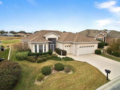 Summerfield Single Family Home For Sale: 11718 SE 173rd. Lane
