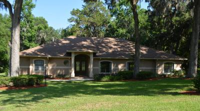 Ocala Single Family Home For Sale: 4550 NW 82nd Court