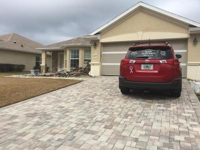 Summerfield Single Family Home For Sale: 13473 SE 86th Circle
