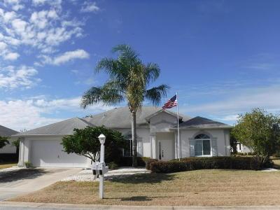 Ocala Palms Single Family Home For Sale: 2390 NW 59th Avenue