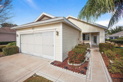 Spruce Creek Gc Single Family Home For Sale: 9476 SE 132 Loop