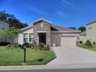 Ocala Single Family Home For Sale: 5330 SW 49th Avenue