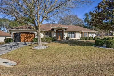 Majestic Oaks Single Family Home For Sale: 5233 SW 89th Street