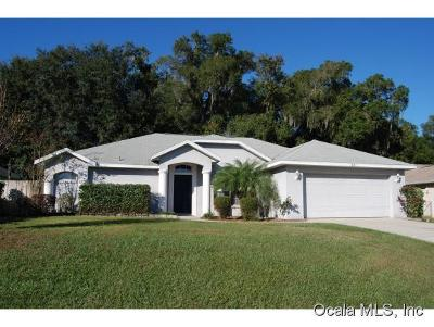 Marion County Rental For Rent: 4818 NW 46th Avenue