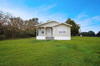 Reddick Farm For Sale: 17437 N Us Hwy 441