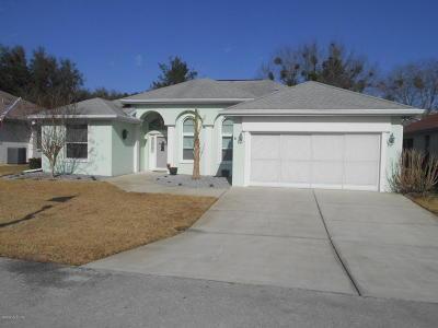 Oak Run Single Family Home For Sale: 6498 SW 111 Loop