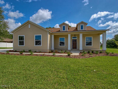 Ocala Single Family Home For Sale: 3529 SE 45th Avenue