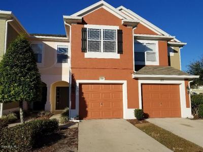 Marion County Rental For Rent: 4231 SW 50th Circle