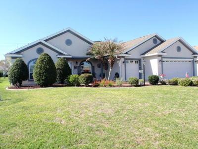Summerfield Single Family Home For Sale: 12413 SE 176 Loop