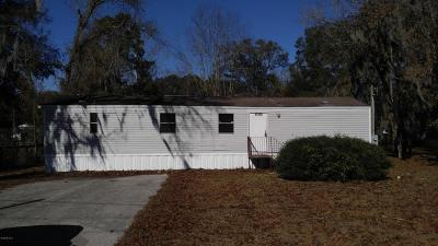 Marion County Rental For Rent: 11315 NW 7th Street