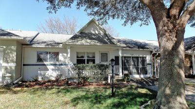 Ocala Condo/Townhouse For Sale: 9315 SW 97th Lane #B