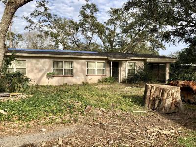 Ocala Single Family Home For Sale: 3307 SE 6th Street