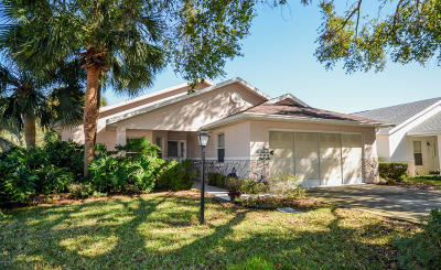 Ocala Single Family Home For Sale: 9295 SW 92nd Place Road