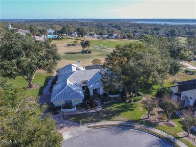Lake County, Sumter County Single Family Home For Sale: 5752 Crestview Drive