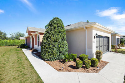Ocala Single Family Home For Sale: 6796 SW 91st Circle
