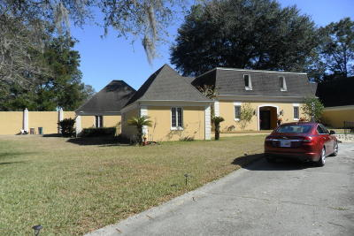 Marion County Single Family Home For Sale: 1910 NW 13th Place