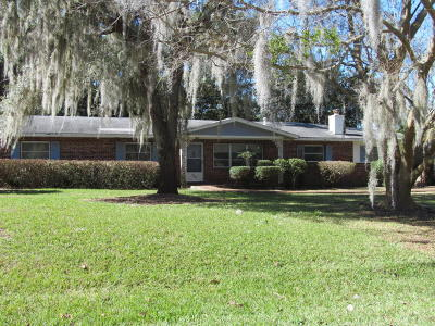 Ocala Single Family Home For Sale: 220 SE 21st Terrace