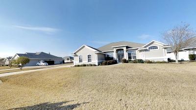 Ocala Single Family Home For Sale: 5541 SW 81st Lane