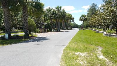 Residential Lots & Land For Sale: NW 141st Avenue