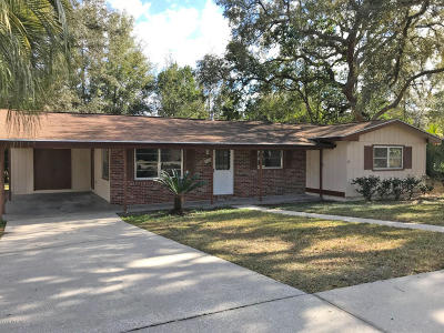 Citrus Springs Single Family Home For Sale