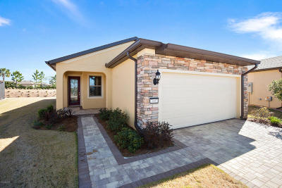 Ocala Single Family Home For Sale: 7697 SW 96th Avenue Road
