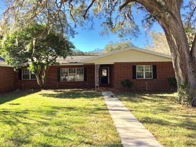 Ocala Single Family Home For Sale: 1236 SE 18 Avenue