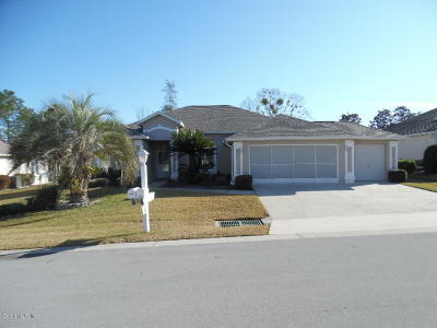 Ocala Single Family Home For Sale: 2039 NW 55th Avenue Road