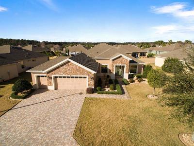 Ocala Single Family Home For Sale: 9909 SW 69th Lane