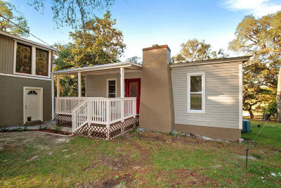 Ocklawaha Single Family Home Pending: 15415 SE 64th Place