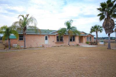 Summerfield Farm For Sale: 15400 SE 84th Terrace
