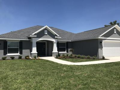 Ocala FL Single Family Home For Sale: $243,400