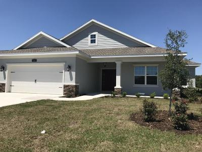 Ocala FL Single Family Home For Sale: $247,200