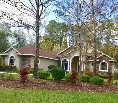 Ocala Single Family Home For Sale: 561 SE 42nd Street