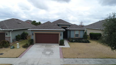 Ocala Single Family Home For Sale: 9112 SW 73rd Lane