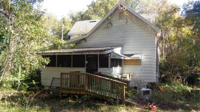 McIntosh Single Family Home For Sale: 20550 9th Street