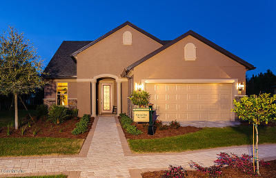 Stone Creek Single Family Home For Sale: 7847 SW 97th Circle