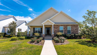 Ocala Single Family Home For Sale: 2819 SE 48 Avenue