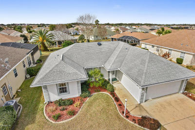 Stonecrest Single Family Home For Sale: 17336 SE 111th Avenue