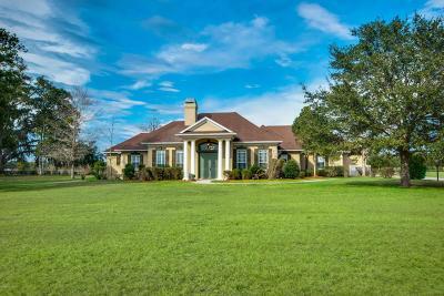 Ocala Farm For Sale: 6301 NW 54th Loop