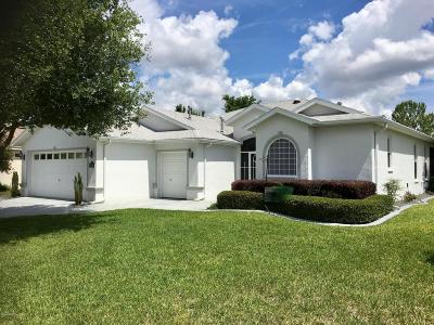 Summerglen, Summerglen Ph 03, Summerglen Ph I Single Family Home For Sale: 1763 SW 155th Place Road