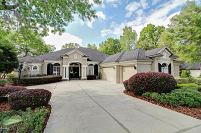Ocala Single Family Home For Sale: 4352 SE 6th Avenue