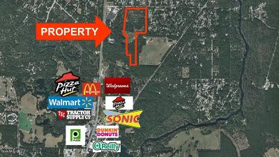 Residential Lots & Land For Sale: SW 99th