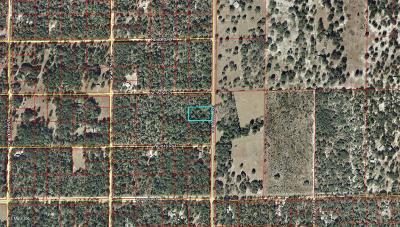 Residential Lots & Land Pending: NE 105th Avenue