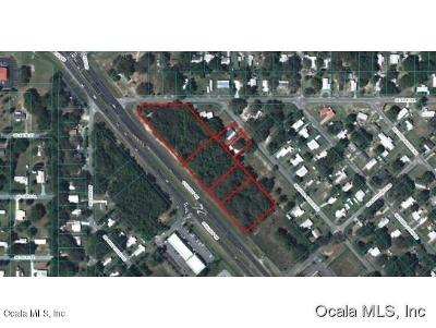 Summereffield, Summerfield, Summerfield Fl, Summerfiled Residential Lots & Land For Sale: S Hwy 441